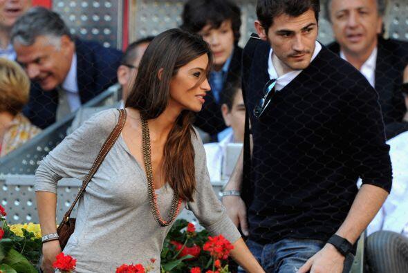 Sin duda, Sara Carbonero e Iker Casillas hacen una linda pareja,