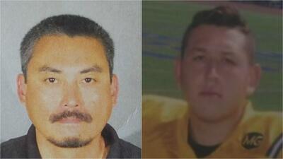 Arrestan al presunto asesino de un deportista de preparatoria en Santa M...