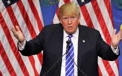 Trump reacciona a su tercera derrota judicial, esta vez sobre las ciudad...