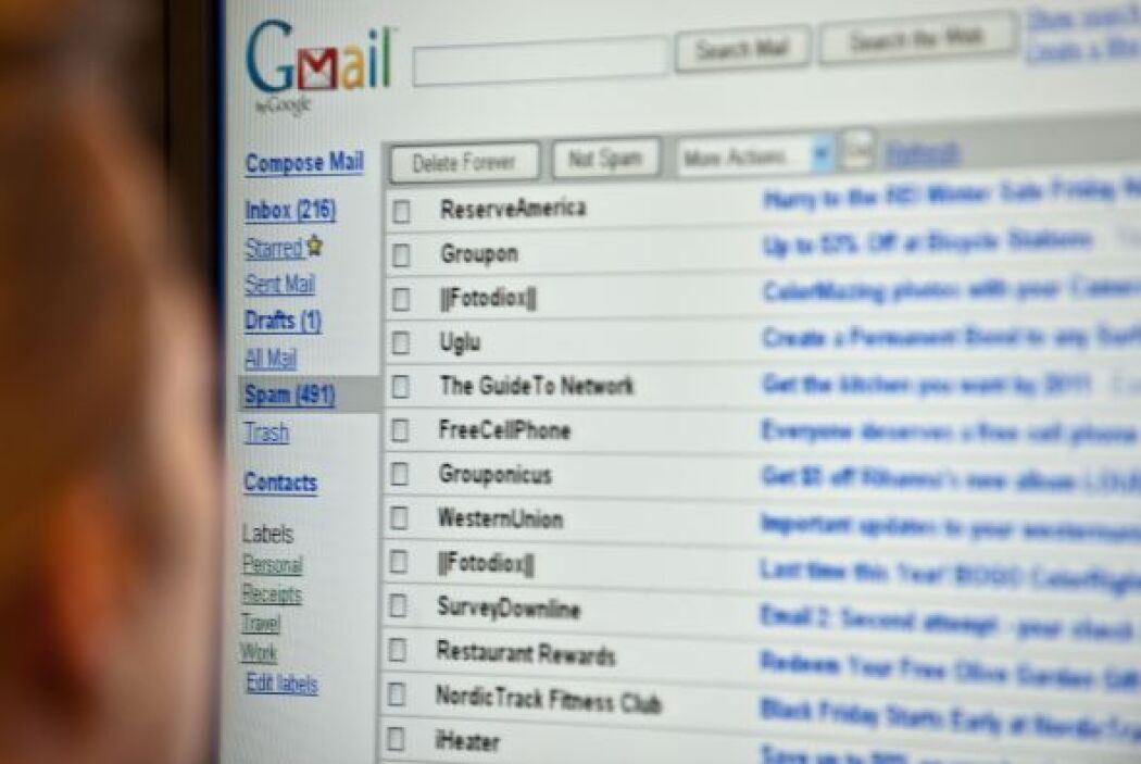 4. RECURRE A E-MAIL MARKETING- La estrategia de e-mail marketing o merca...