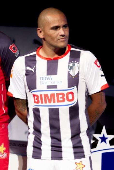 Humberto Suazo es uno de los jugadores más rentables, siempre se ha cara...
