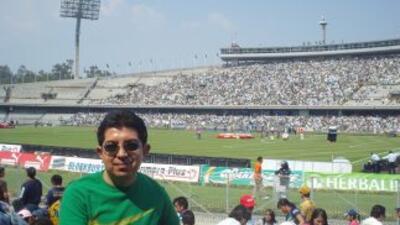 El periodista Gustavo Trenado murió después de permanecer cuatro días en...