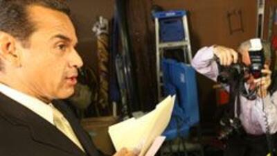 Concejo de LA aprobo presupuesto de Villaraigosa: recortes y despidos a...