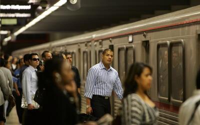 Línea Morada del Metro de Los Ángeles recibe 1,500 millones para llegar...