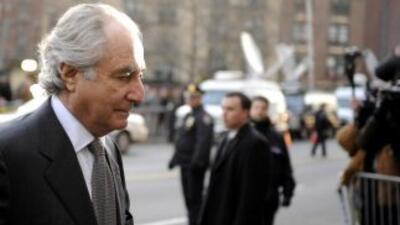 Bernard Madoff cumple una condena de 150 años por el mayor fraude en la...