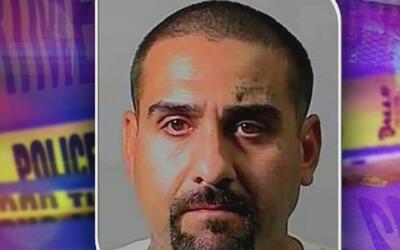 La policía busca a tres sospechosos de asaltar a una pareja de adultos m...