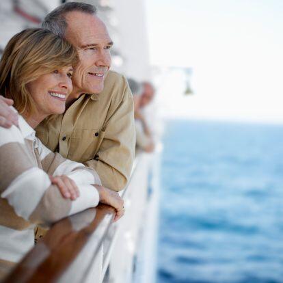 """Un fin de semana de crucero.....""-María Isabel Chavelita Reyes."