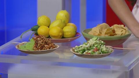 Todo Verde, la innovadora idea que ofrece comida latina saludable