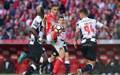 Benfica, Boavista