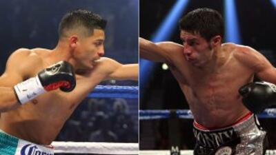 Abner Mares defenderá el cinturón pluma contra Jhonny González.