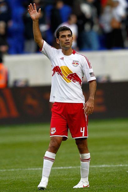 Para muchos, es el segundo mejor jugador mexicano de todos los tiempos....