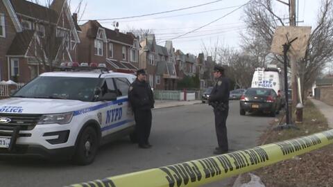Hombre muere baleado por la policía en medio de lo que parecía ser una d...