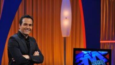 Carlos Calderón te espera con un Acceso Máximo.