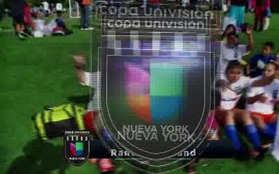 ¡Ven y goza de Copa Univision!