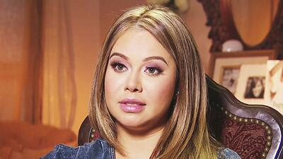 Chiquis Rivera reveló lo que hizo cuando se enteró que su madre la deshe...
