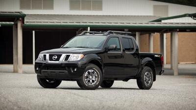 """Los tres vehículos Nissan premiados han sido nombrados """"Más populares"""" p..."""