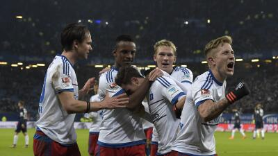 Hamburgo vs. Hertha Berlín