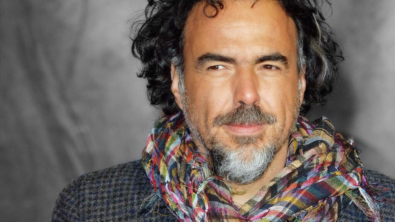 ¿Quién es el gurú de González Iñárritu?