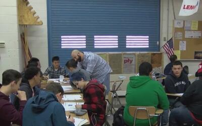 Departamento de educación de Nueva York expande directrices para estudia...