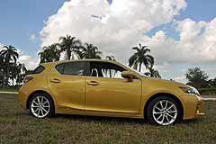 La familia Lexus IS se renueva con el modelo 2014 1f37e41e578f4d8098659d...