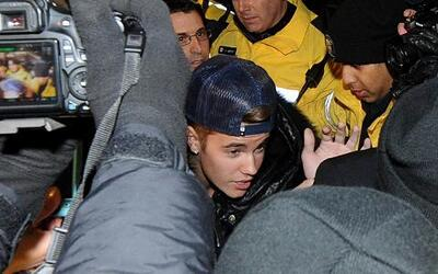 Consecuencias del mal comportamiento de Justin Bieber parte 1