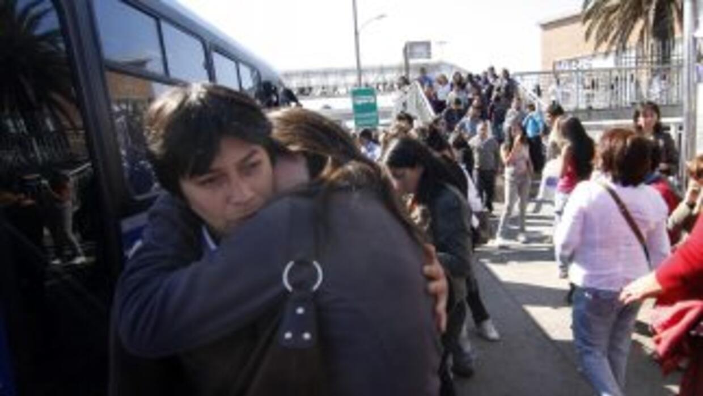 Los ecos de la tragedia que costó la vida de más de 500 personas siguen...