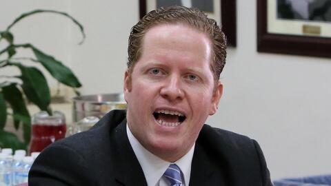 Secretario de Estado de Puerto Rico