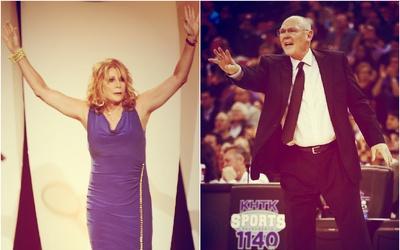 Fue entrenadora en jefe y gerente general del Detroit Shock de la WNBA.