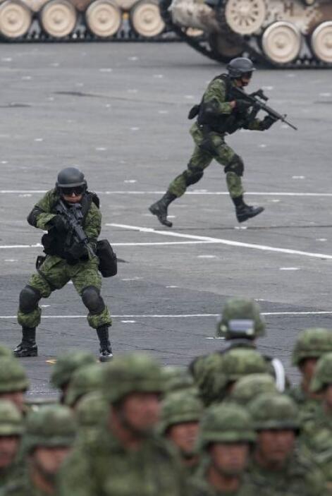 Generalmente, en Puebla se festeja el triunfo del ejército mexicano sobr...