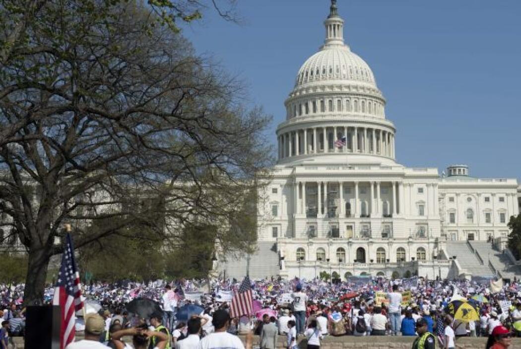 A finales de junio el Senado aprobó con 68 votos a favor y 32 en contra...