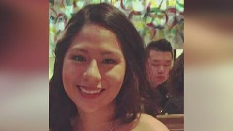 Luto en California por la muerte de Nohemí González