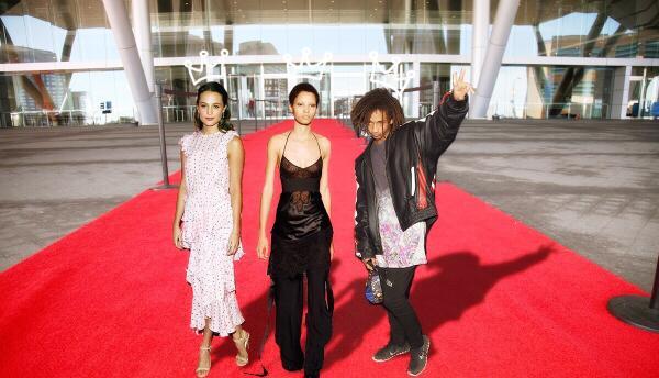 Algunos jóvenes menores de 30 años que marcarán la ruta de la moda este...