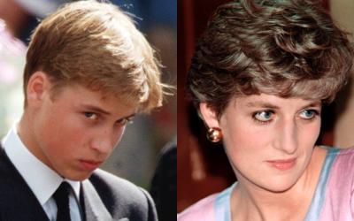 Príncipe Carlos y Diana de Gales
