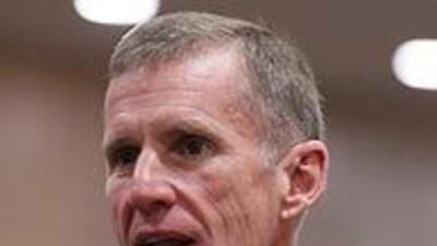 EU convoca a su comandante en Afganistán, tras criticar a Obama c70a795b...