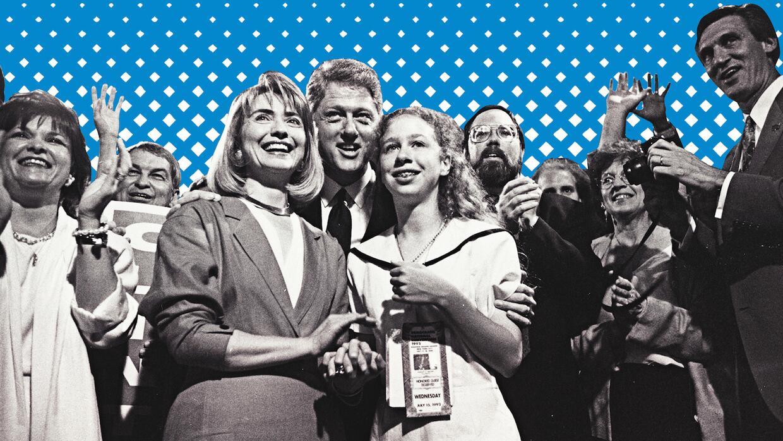 Hillary Clinton, ¿primera presidenta? HILLARY_AND_FAMILY.jpg