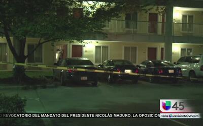 Dos niñas son abandonadas por su madre en un motel de Houston