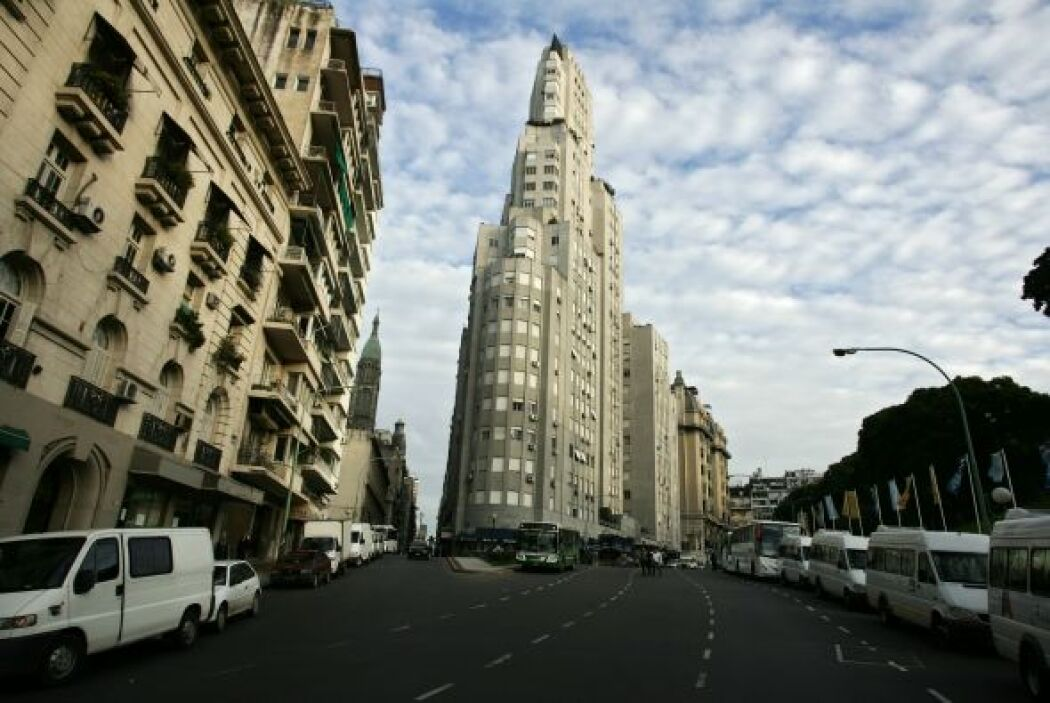 Incluso los semáforos de la capital fueron afectados, por lo que la Alca...