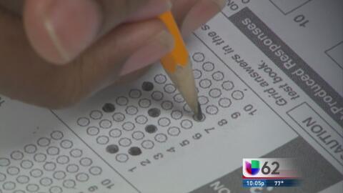 Estudiantes de Texas inician una nueva ronda de evaluaciones de la prueb...