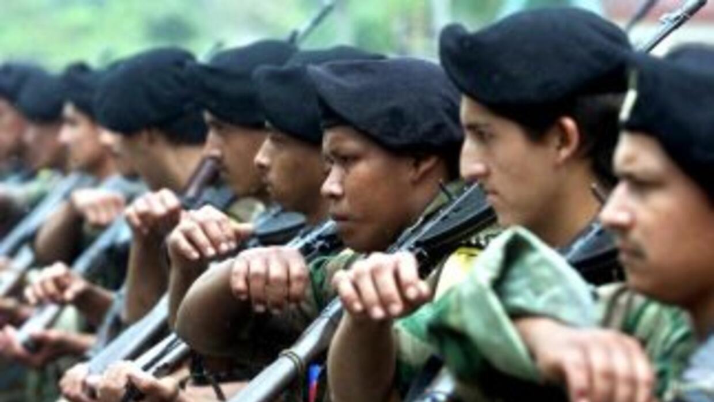 Las Fuerzas Armadas Revolucionarias (FARC) de Colombia son consideradas...