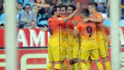 El Barcelona pisará suelo asiático durante su gira de pretemporada.