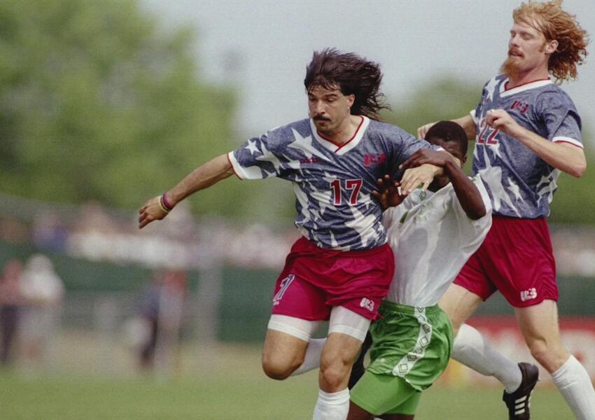 Expediente: El Soccer a los 22 años (Parte 1)