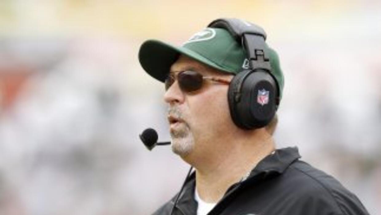 El ex entrenador en jefe de los Dolphins fue una más de las bajas del eq...