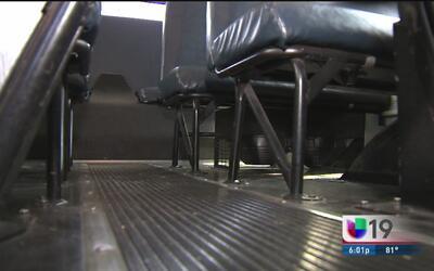 Iniciativa busca garantizar la seguridad en los autobuses escolares
