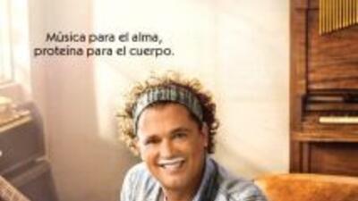 """Carlos Vives en la campaña """"Got milk?"""""""