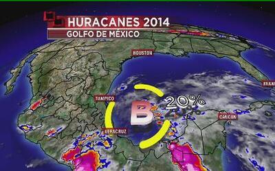 Boris podría cruzar México y llegar a Florida