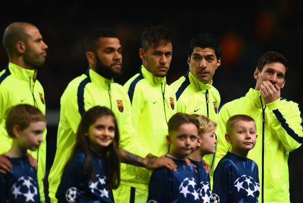 El mes que acaba de comenzar será clave en el futuro del FC Barcelona pa...