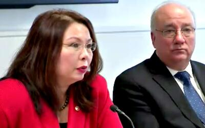 'Chicago en un Minuto': senadores y líderes políticos buscan modernizar...
