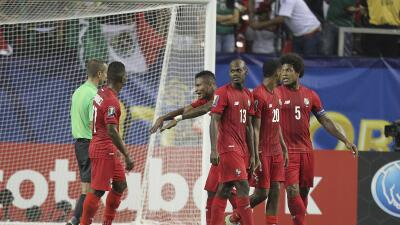 Panamá jugará ante EEUU por el tercer sitio.