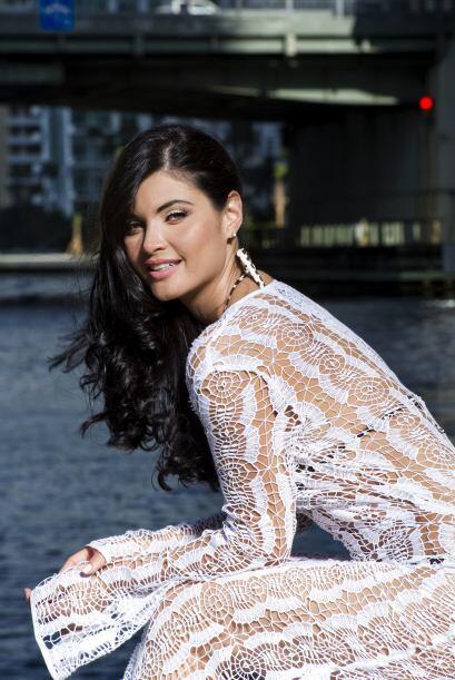 También ha participado en  videoclips de los cantantes mexicanos...