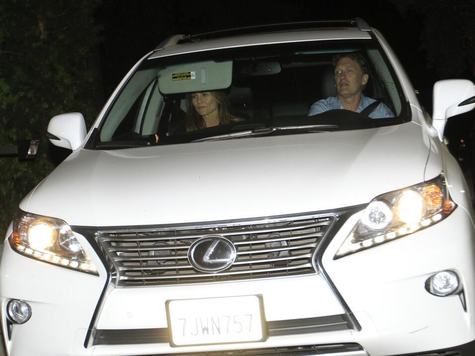 Fotos de la boda de Jennifer y Justin.